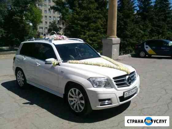 Автомобиль на Свадьбу Mercedes, трансфер Аэропорт Саратов