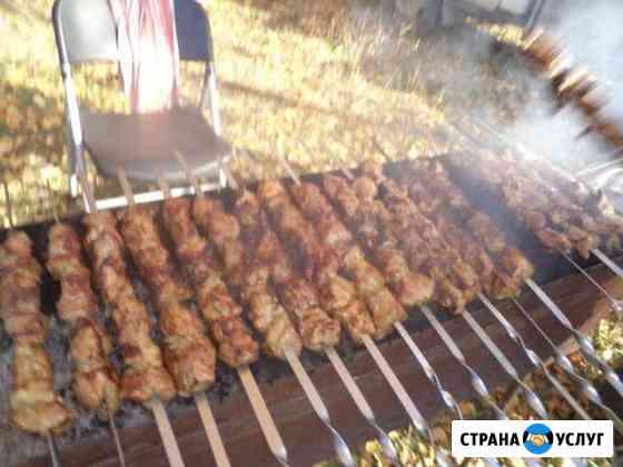 Шашлычник-повар Екатеринбург