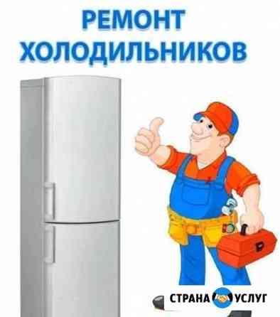Ремонт холодильников на дому. Частый мастер Барнаул