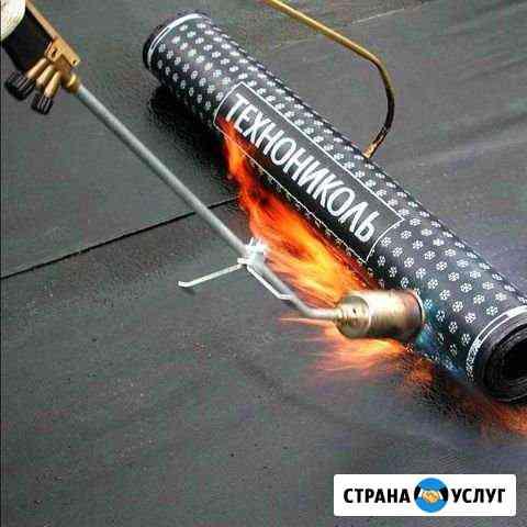 Магкая кровля - Технониколь Черногорск