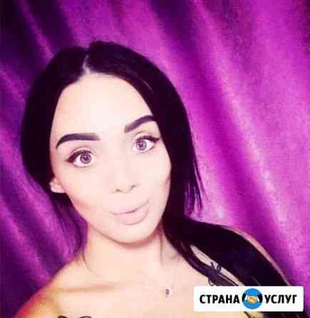 Няня Маркова