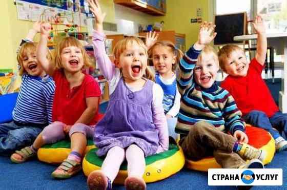 Частный детский сад Исток Бердск