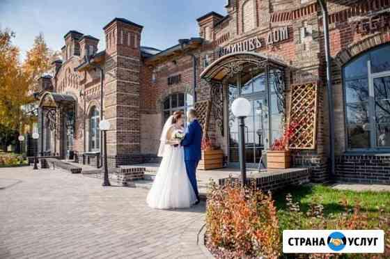 Свадебная фото съемка фотограф Воронеж