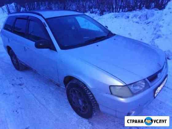 Аренда авто, пракат авто под такси Петропавловск-Камчатский