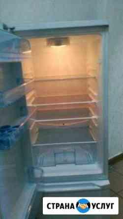 Ремонт холодильников любых моделей, электроника Калининград