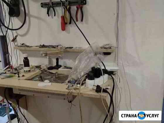 Ремонт электроники и бытовой техники Киров
