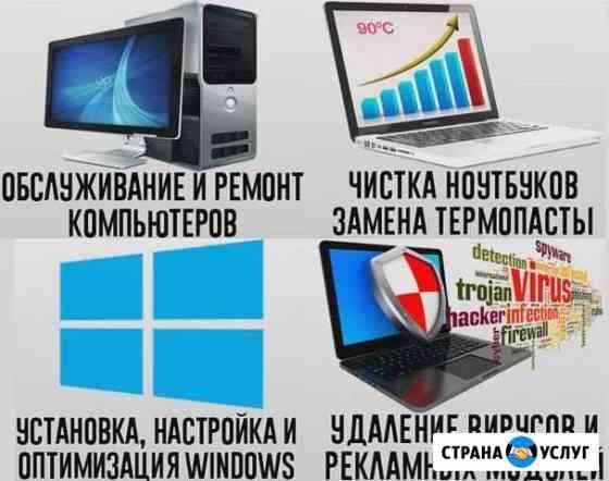 Ремонт Электроники Надым