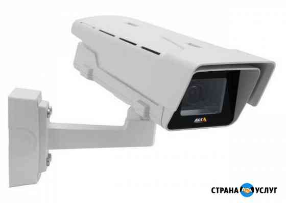 Установка систем видеонаблюдения Петрозаводск