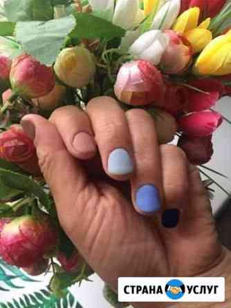 Наращивание ногтей Ульяновск