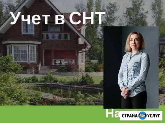 Учет в СНТ Пермь