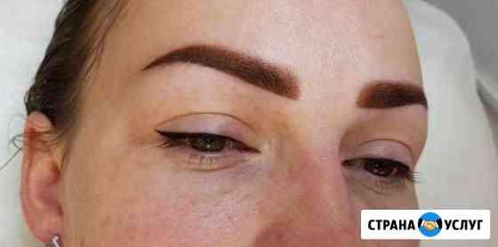 Перманентный макияж Липецк