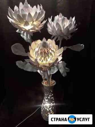 Ростовые цветы Ялта