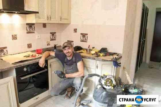 Сборка и ремонт мебели/Частный мастер Саратов