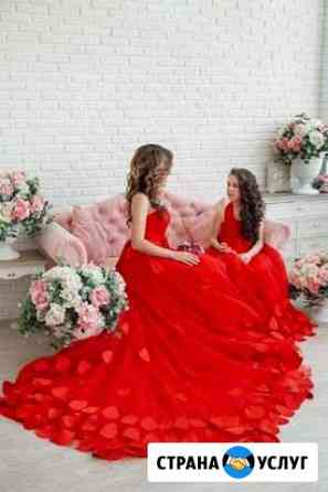 Прокат платьев Новосибирск