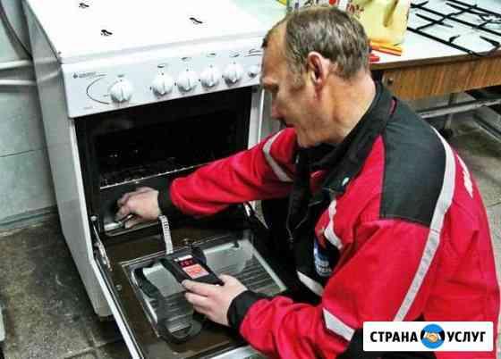 Ремонт плит и ремонт микроволновок Пермь