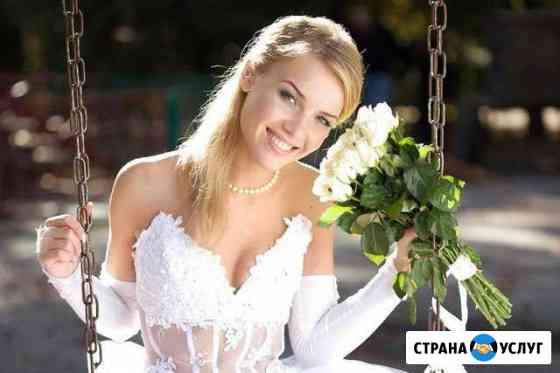 Фотограф на свадьбу, юбилей Тула