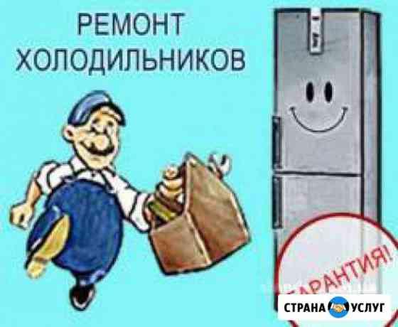 Ремонт холодильников и стиральных машин Назарово