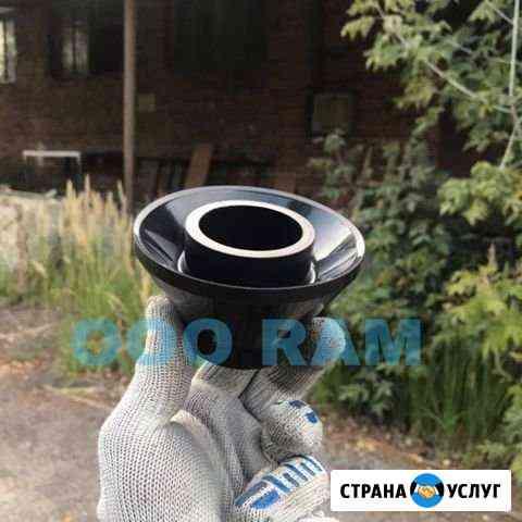 Производство изделий рти Калуга