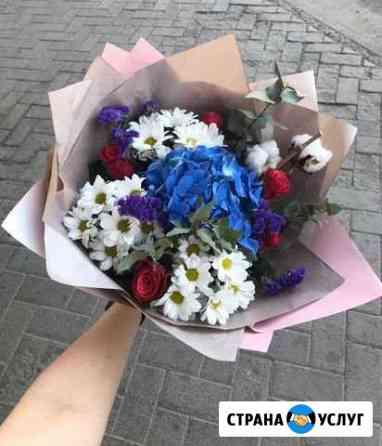 Курсы флористики Новокузнецк