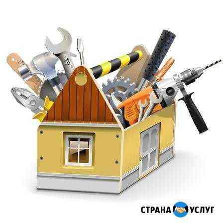 Мелкий ремонт Петрозаводск