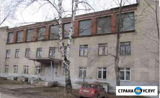 Юридический адрес Волгоград