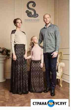 Швейный цех Пошив одежды Дмитров