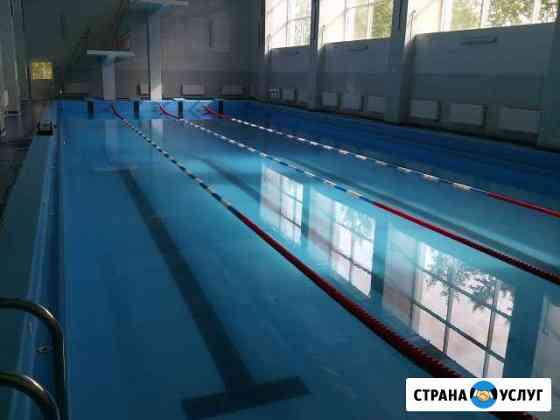 Пленка для бассейнов Чита
