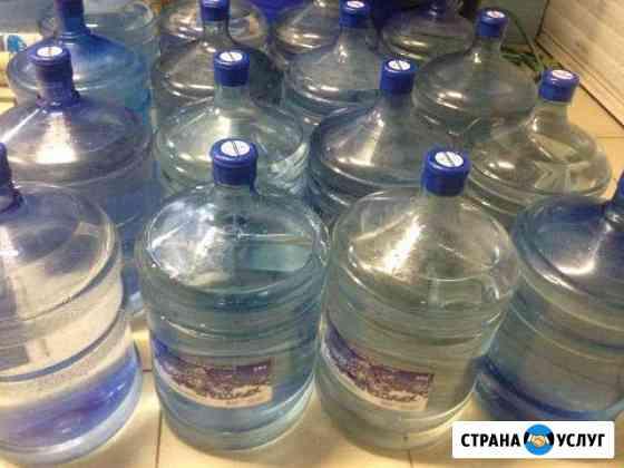 Доставка очищенной воды по Севастополю Севастополь