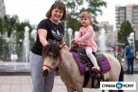 Заказ пони на праздник Оренбург