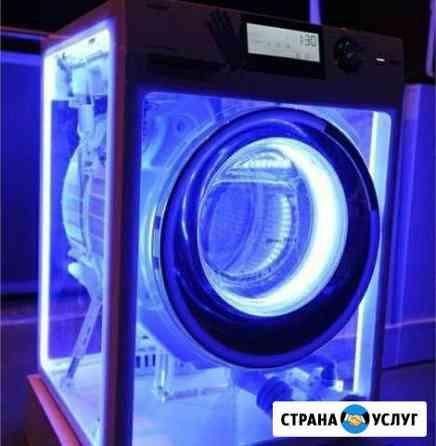 Ремонт стиральных машин, котлов Калуга