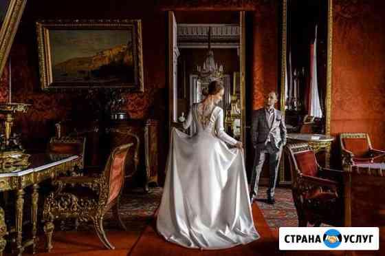 Фотограф, свадебный фотограф Санкт-Петербург