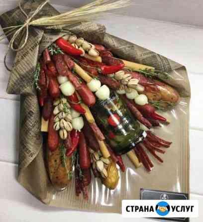 Цветы в коробках, Шоколадные Буквы, Гелиевые шары Новосибирск