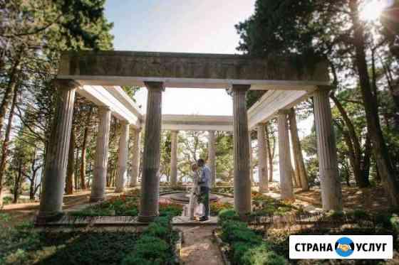 Видеосъёмка свадеб в Крыму и Севастополе Севастополь