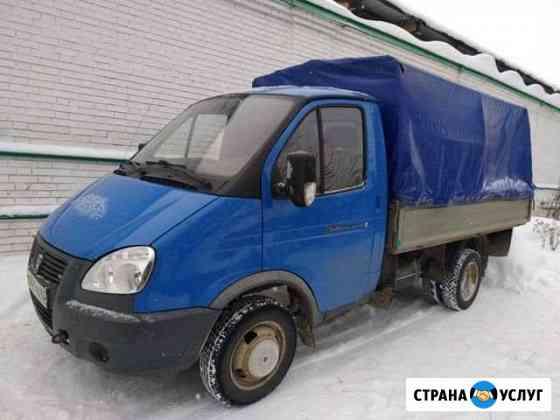 Вывоз строительного мусора Томск