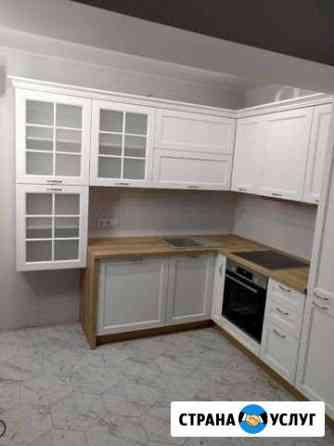 Мебель на заказ Ангарск