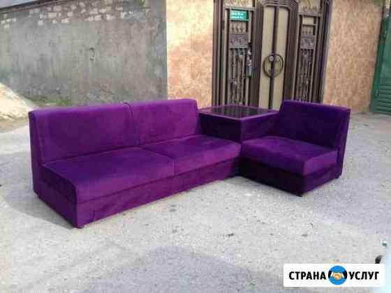 Ремонт и реставрация мебели Махачкала