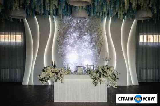 Оформление Свадеб Нижний Новгород