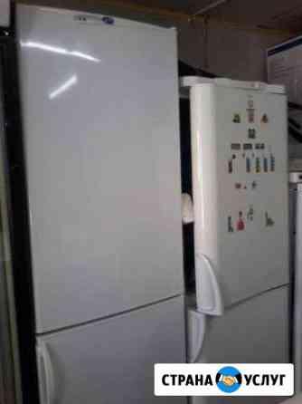 Ремонт холодильников Шемурша