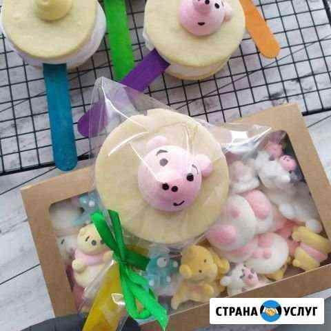 Натуральные сладости ручной работы Екатеринбург