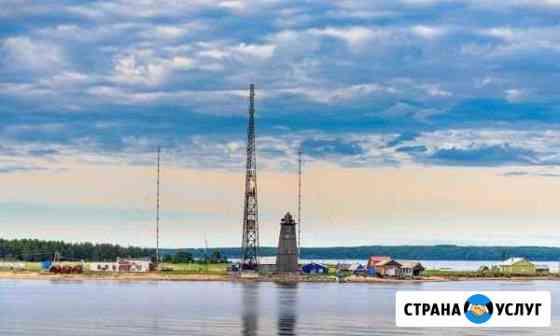Тур выходного дня на Мудьюг Архангельск