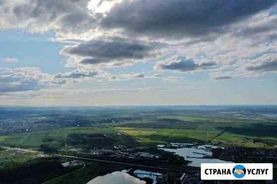 Аэрофотосъемка Краснодар