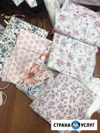 Швейный цех принимает заказы Новосибирск