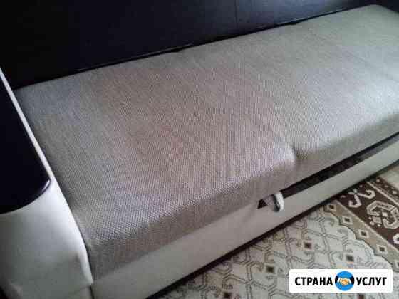 Химчистка дивана, ковров Брянск