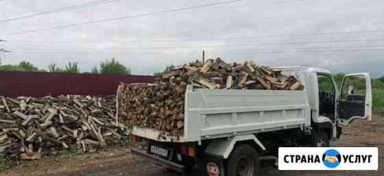 Продать дрова Хороль