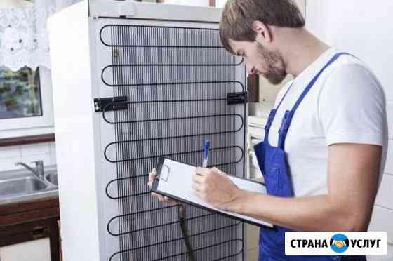 Ремонт холодильников в Балабаново Балабаново