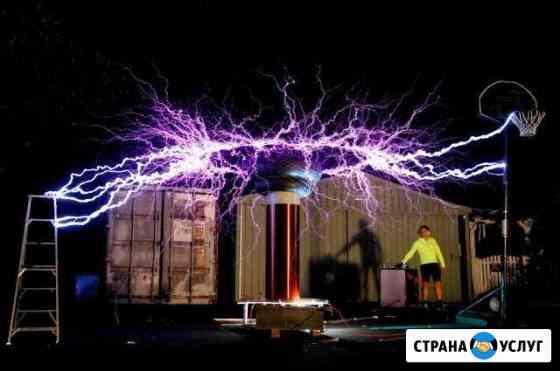Все виды электрических работ (гарантия) Нижний Новгород