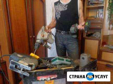 Мастер на час Тольятти