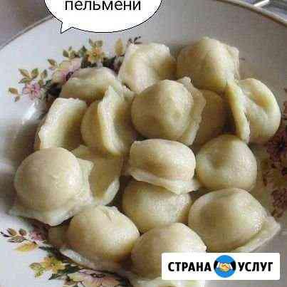 Пельмени Ульяновск