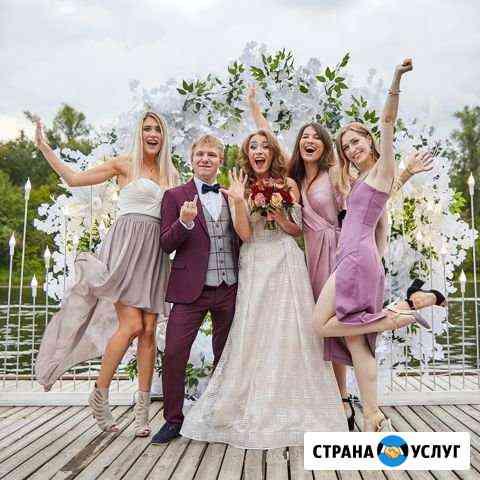 Свадебный и семейный Фотограф Самара