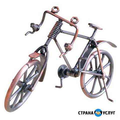 Ремонт велосипедов, самокатов, колясок Ярославль